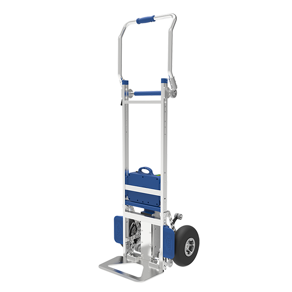 XSTO Battery Stair Climbing Trolley ZW7200G
