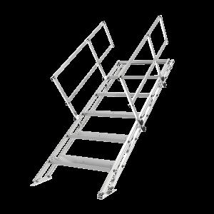 Adjustable Stair