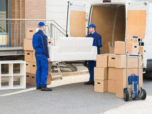 Moving A Company
